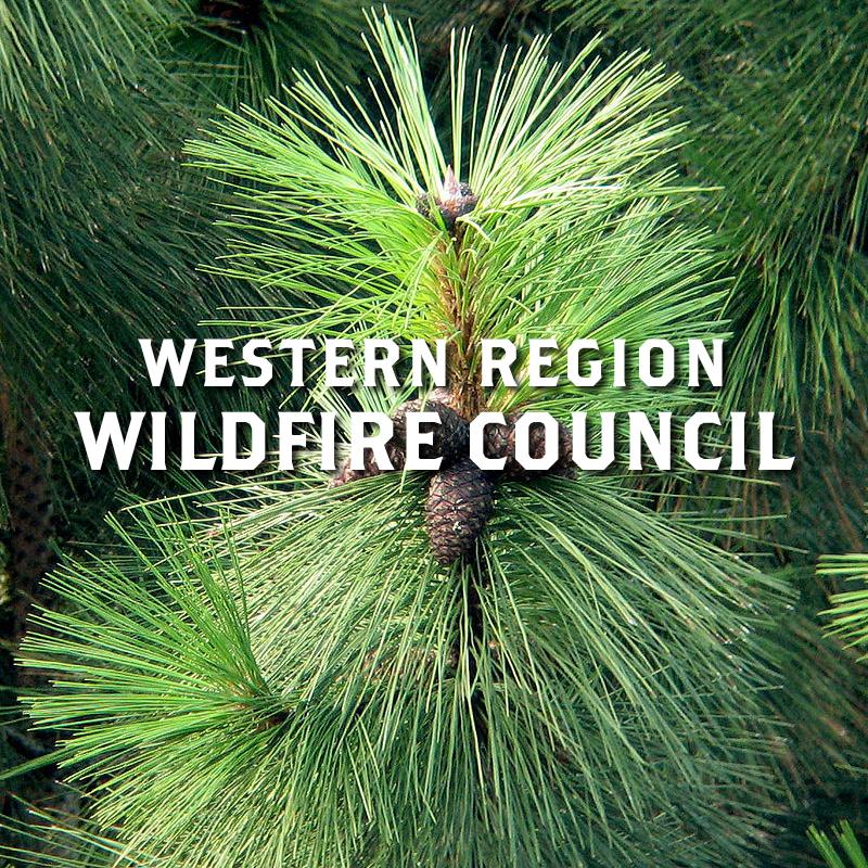 Western Region Wildfire Council