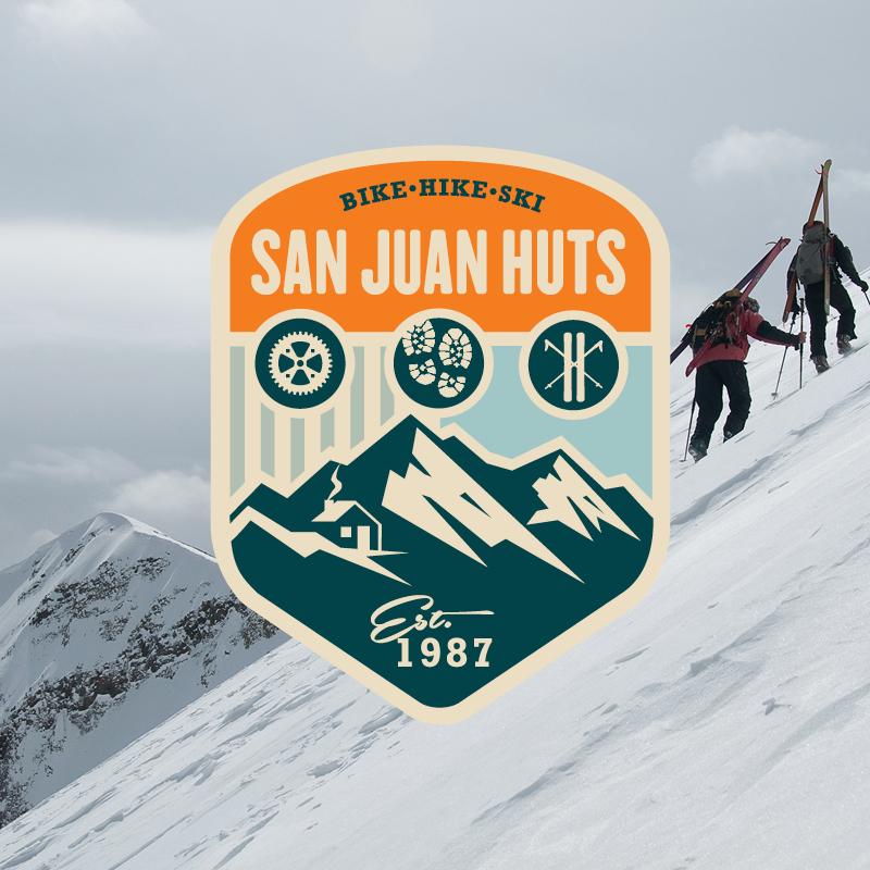 San Juan Huts